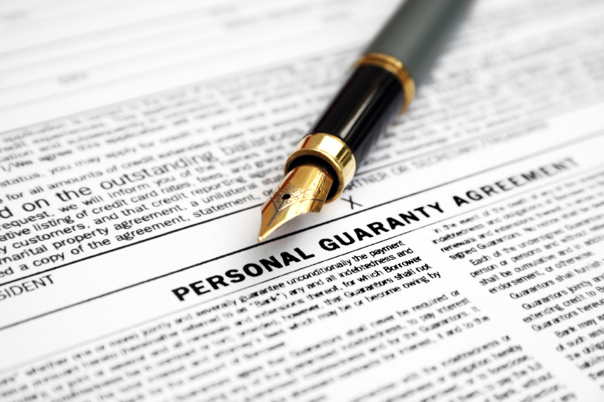 How To Negotiate A Personal Guarantee In Commercial Leases